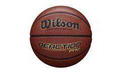 Баскетбольный мяч Wilson REACTION PRO разм.7