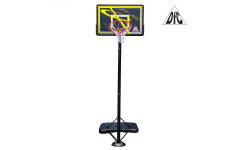 Баскетбольная мобильная стойка DFC STAND44HD1
