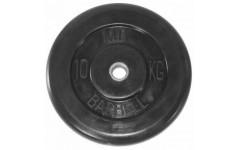 Диск обрез. 31 мм 10 кг