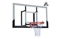 Баскетбольный щит DFC BOARD54A 136x80cm акрил  (два короба)