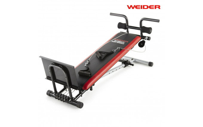Тренажер Total Trainer Weider Ultimate Body Works