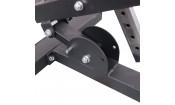 Силовая рама со скамьей Dfc Powergym Pk013