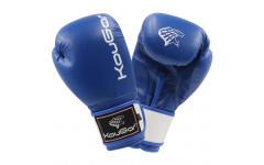 Перчатки боксерские KouGar KO300-6, 6oz, синий