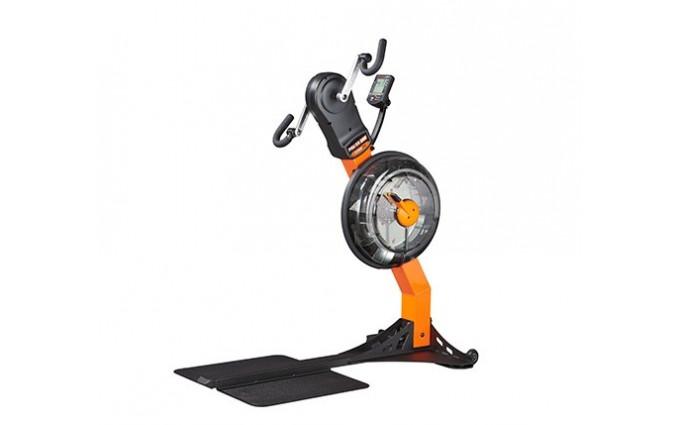 Эргометр для верхней части тела FluidPowerUBE Orange