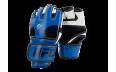 UFC Перчатки  MMA  тренировочные с открытой ладонью