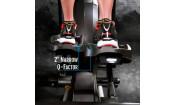 Эллиптический тренажер Spirit by Hasttings Xe580