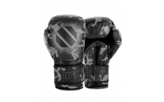 (UFC PRO Перчатки для бокса CAMO SHADOW - L/XL)