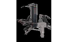 4-х позиционная мультистанция Hasttings Digger HD004-6+HD004-6OPT