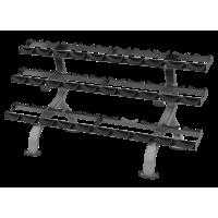 Стойка для гантелей (15 пар) Digger HD027-4