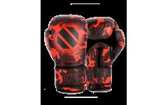 (UFC PRO Перчатки для бокса CAMO INFRARED - S/M)