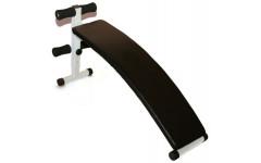Скамья для пресса изогнутая Body Gym TA-2317
