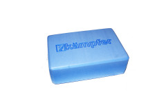 Блок для йоги Kampfer (blue)