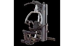 Мультистанция Body-Solid F500 с весовым стеком 95 кг