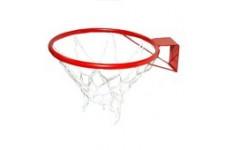 Кольцо баскетбольное с упором