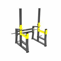 Стойка для приседания и жима с ограничителями (Squat Rack)