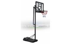 Баскетбольная стойка SLP Professional-021B