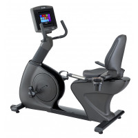 Горизонтальный велотренажер Smith RCB550 iSmart